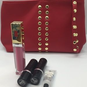 Elizabeth Arden Perfect Pout Lip Kit NEW WITH TAGS